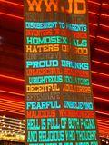 WWJD Vegas